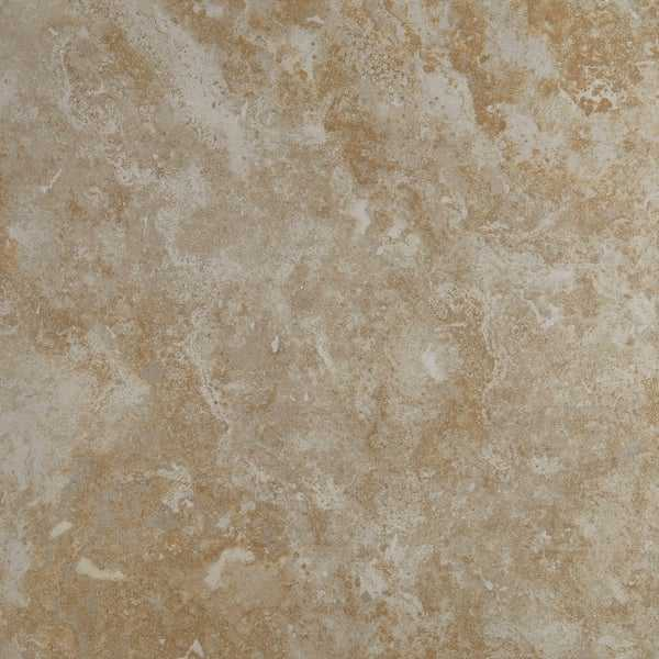 Rustic Style 18x18-inch Glazed Ceramic Floor Tile in Sage - 18x18